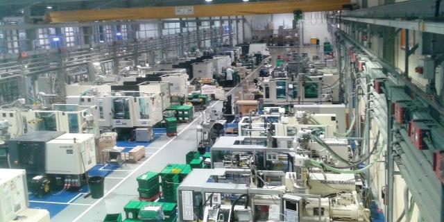Aptar Factory Ballinasloe Business Amp Technology Park